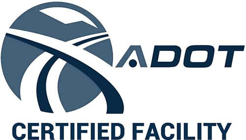 ADOT Certified Facility