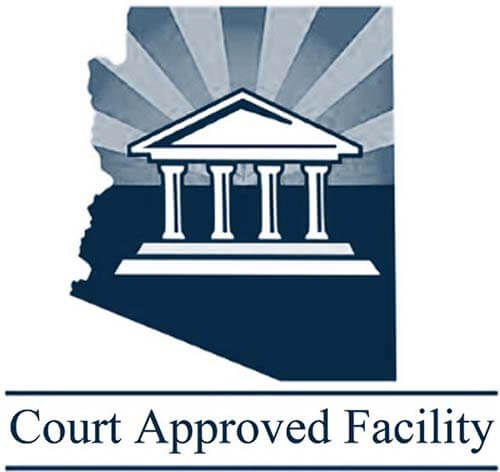 Court Approved Facility