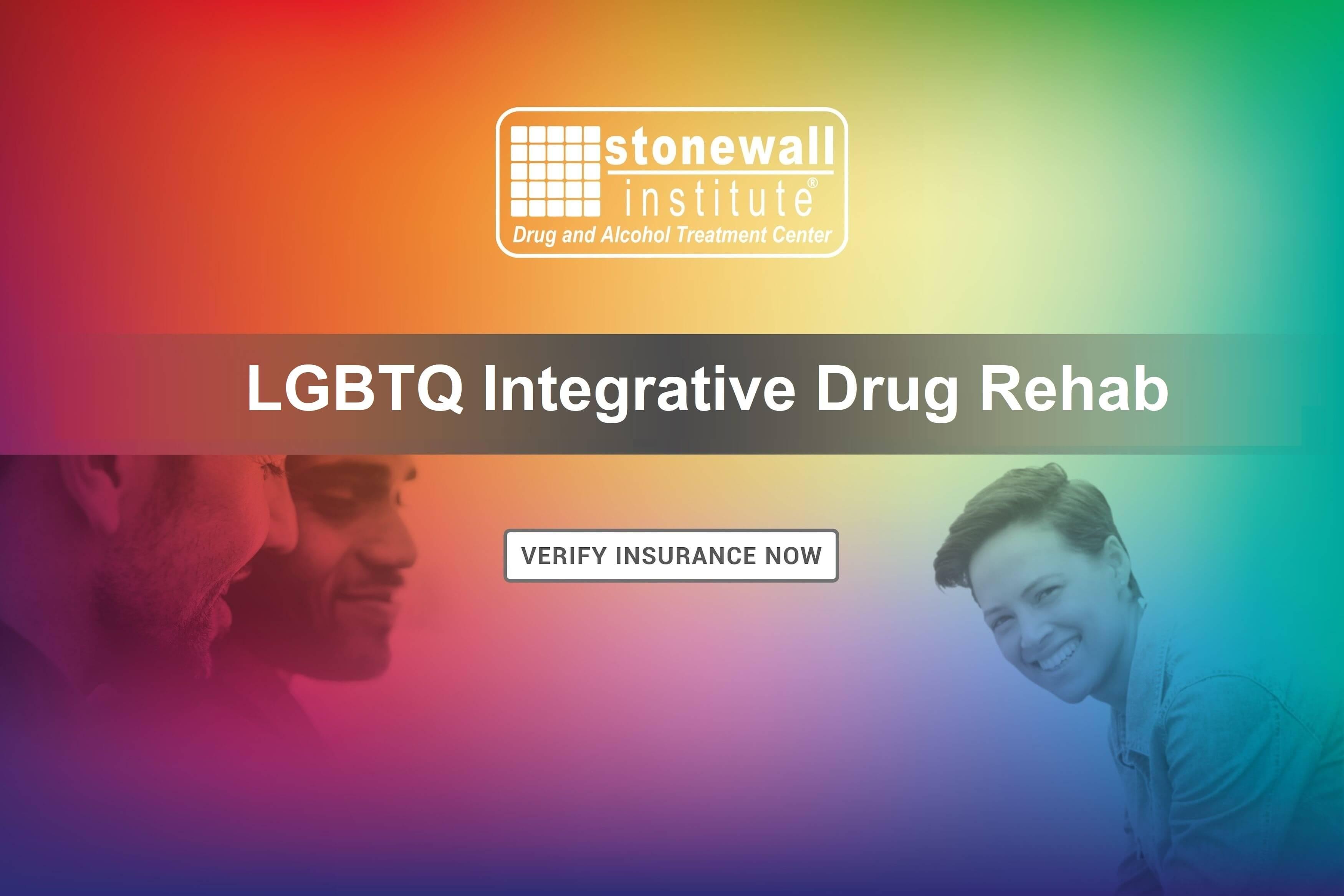 LGBTQ Integrative Drug Rehab