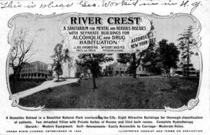 River Crest Sanitarium