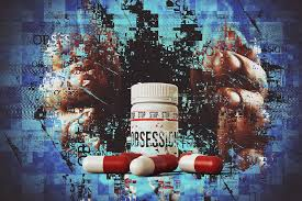 Pills - Teen drug abuse