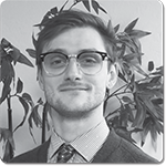 Dane Perikly - Admissions Specialist