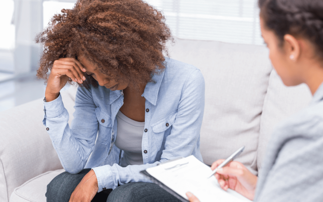 Depression and Anxiety in Addiction Recovery
