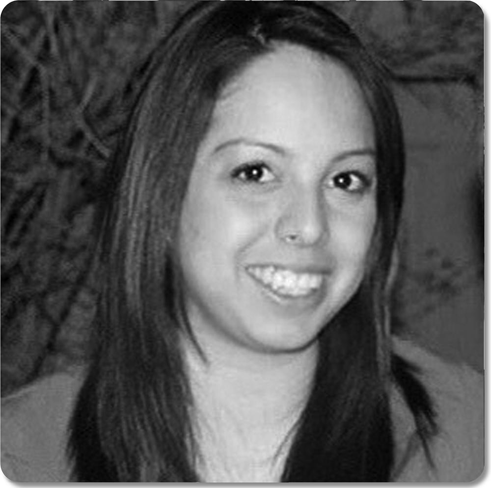 Yessenia Castillo - Licensed Counselor