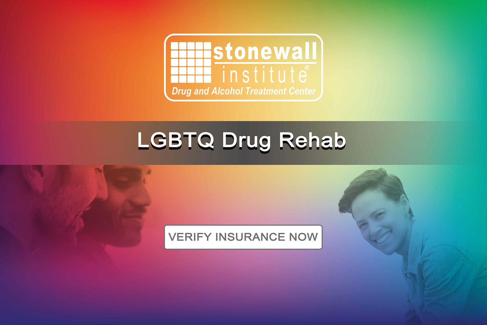 LGBTQ drug rehab