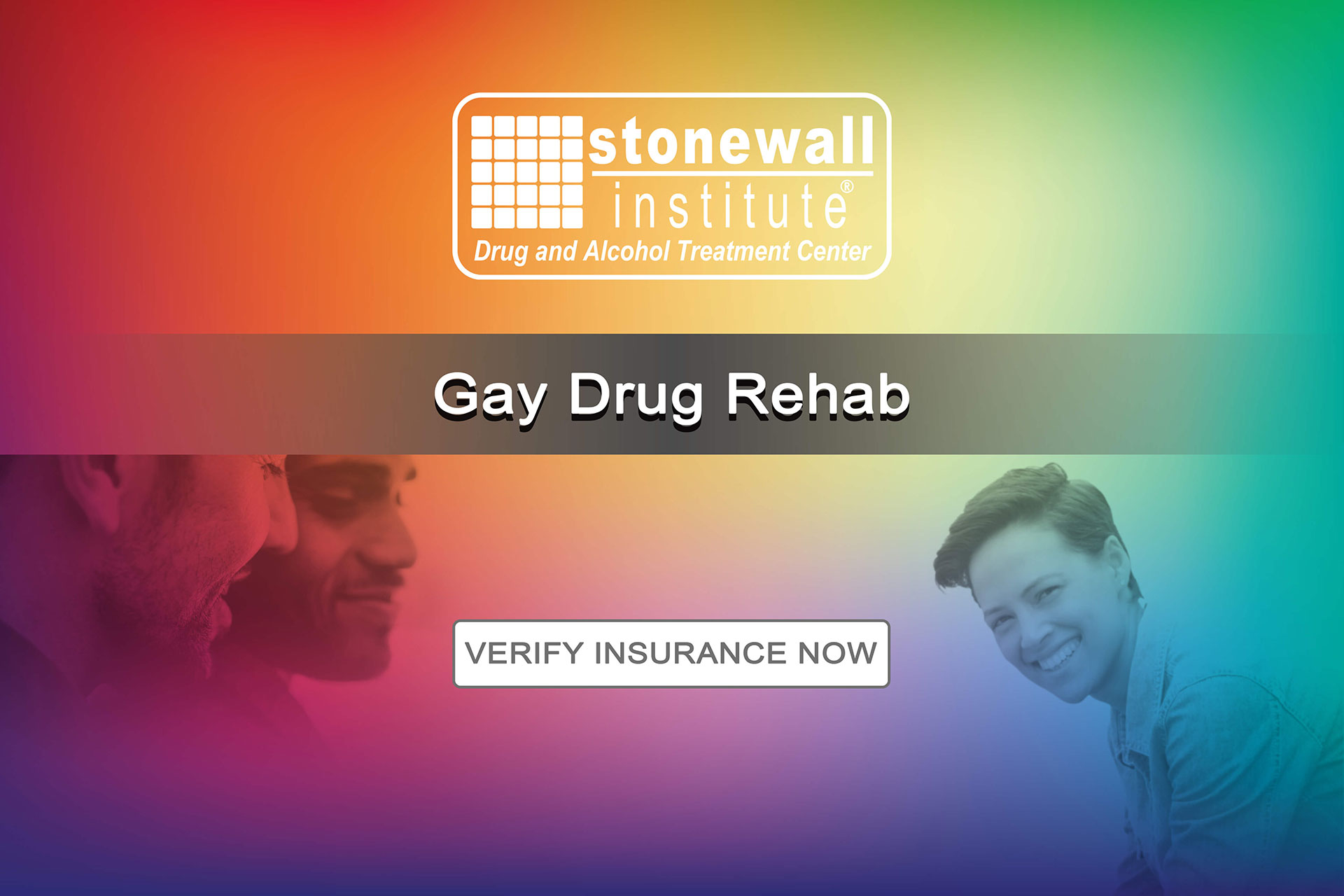 Gay Drug Rehab